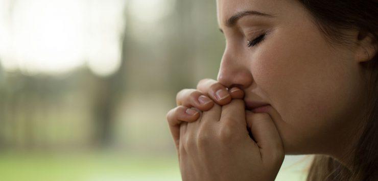 Mag je als gescheiden ouders huilen?