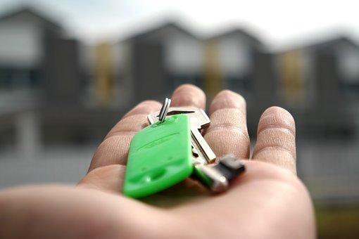 huis verkopen vechtscheiding
