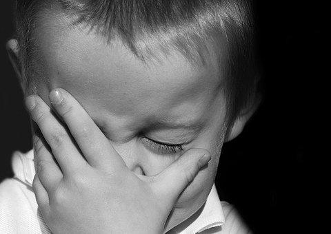 effecten van echtscheiding op kinderen
