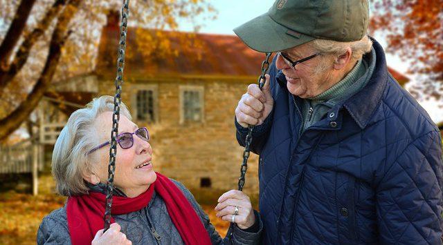hebben opa en oma recht op omgang met kleinkind