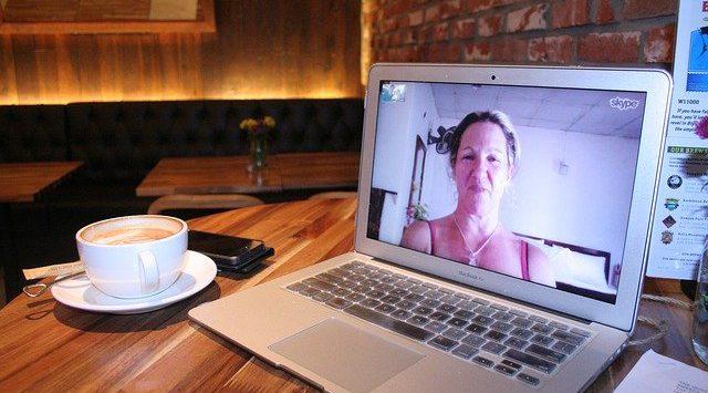 online mediation tijdens corona