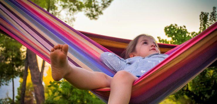 vakantie co ouderschap