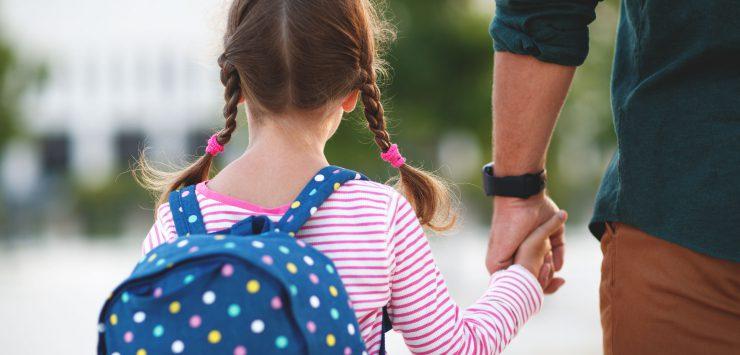 ergernissen ouderschap na scheiding