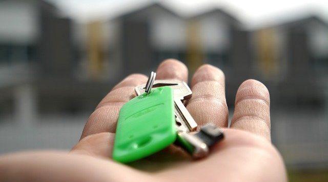 hypotheek bij scheiding, huis verkopen