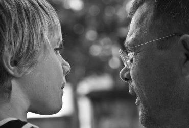 hoe kan ouderverstoting ontstaan
