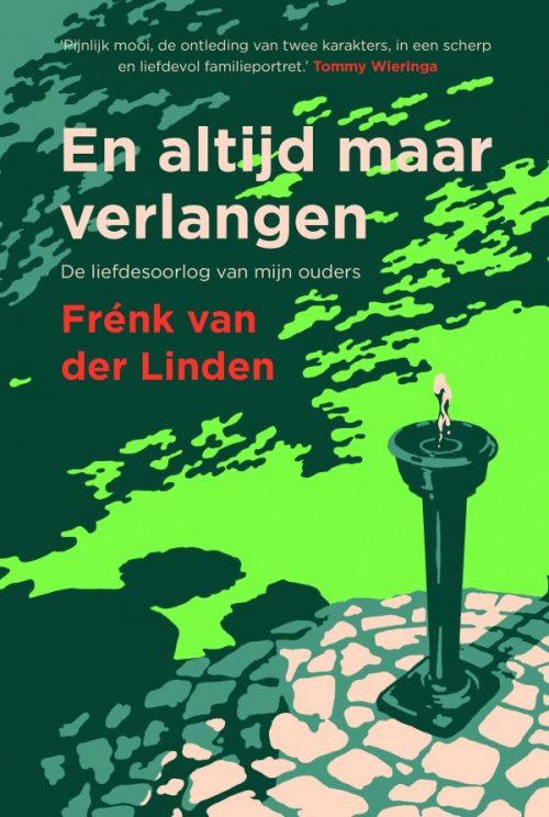 Frenk van der Linden En altijd maar verlangen