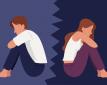Hoe emotionele afwezigheid kan kan leiden tot een scheiding