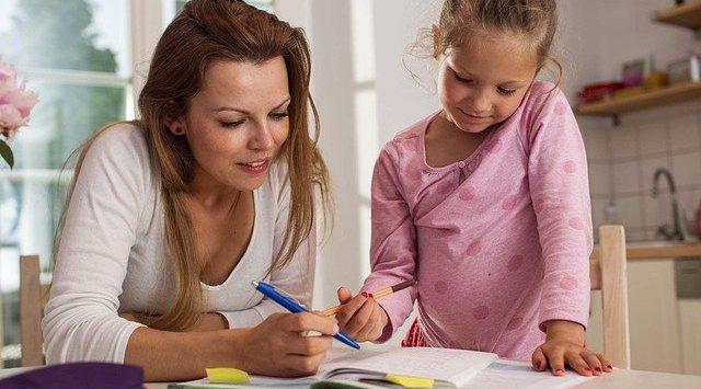met kinderen over emoties praten bij scheiding